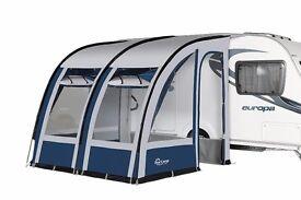 Used Dorema StarCamp Magnum 260 Caravan Awning