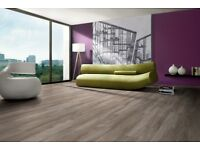 Laminate Flooring (German) £4.99 + vat sq metre. 9 Finishes to choose from. 20yrs guarantee