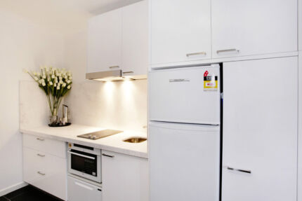 Fully furnished apartments from $397 per week. Melbourne CBD Melbourne City Preview