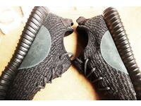 New Adidas yeezy 350 Private black boost best with original box