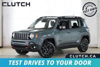 2017 Jeep Renegade DesertHawk Finance for $87 Weekly OAC
