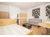 Studio flat in Commercial road, Aldgate, E1