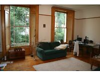 Large & Beautiful Victorian 1 bed Garden Flat in Brockley Conservation Area