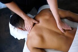 Outcall Full Body Massage