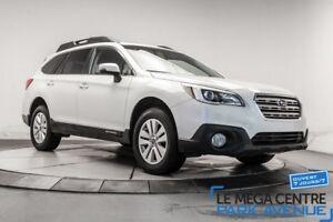2015 Subaru Outback 2.5i Touring AWD, TOIT, BLTH, B.CHF **RESERV