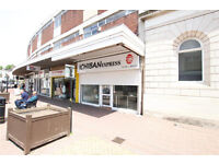 3 STOREY TOWN CENTRE SHOP WITH HOT FOOD AND ALCOHOL LICENCE ( MAY SWAP , PX , RENT , OR SELL )