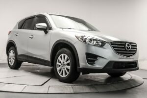 2016 Mazda CX-5 GX BLUETOOTH, GROUPE ELEC, MAGS