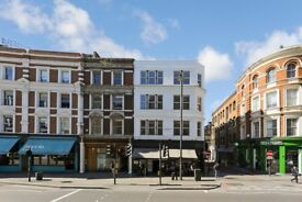 E1 – Shoreditch – Creative Office Space – Up to 24 People – Flexible Terms