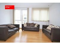 VERY LARGE 1 BED IN HELION COURT WESTFERRY ROAD CANARY WHARF E14 FURNISHED CALL TODAY