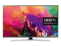 "Samsung UE55JU6800 Smart 4K Ultra HD Nano Crystal 55"" LED TV"