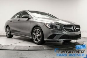 2015 Mercedes-Benz CLA CLA250 CUIR, CAMERA, NAV, BLUETOOTH