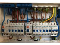 ELECTRICIAN - accredited to sign work off