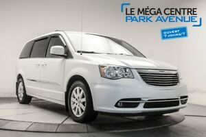 2014 Chrysler Town & Country TOURING GRP ELEC, MAGS, CAM, BTH