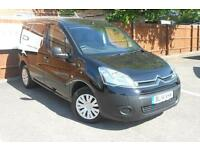 CITROEN NEW BERLINGO 1.6 HDi (90) L1 850 Enterprise Panel Van (onyx black metallic) 2014