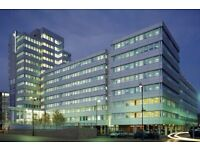 Co-Working & Shared Office Space in Wembley, London, HA9 - flexible with zero deposits