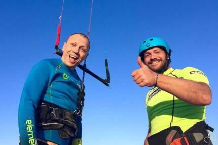 Kitesurf & Stand Up Paddle School