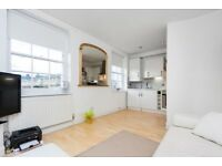 Lovely one bed flat for long let in Marylebone