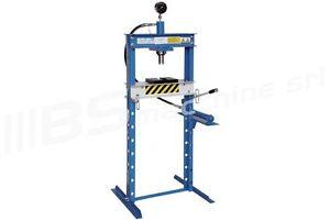 Spaccalegna artigianale tutte le offerte cascare a fagiolo for Costruire pressa idraulica
