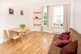 Self Contained Studio in Talbot Sq, All Utility Bills Included £300 pw