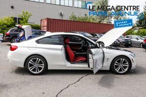 2015 BMW 4 Series 428i xDrive CPE EXECUTIVE CUIR, TOIT, MAGS