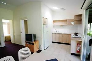 7 days motel type accommodation at Tuncurry Lakes Resort Tuncurry Great Lakes Area Preview