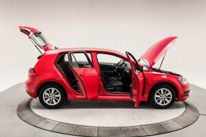 2015 Volkswagen Golf TRENDLINE MAGS, BTH, B.CHAUF*48000KM*