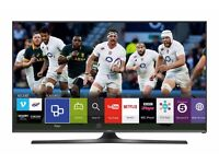 "Samsung 44"" 1080p Smart TV"