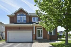 603 DEVONWOOD CIRCLE Ottawa, Ontario