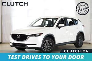 2018 Mazda CX-5 GS Finance for $91 Weekly OAC