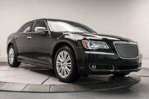 2013 Chrysler 300 C LUXURY - AWD NAV, CUIR, TOIT **65000KM**