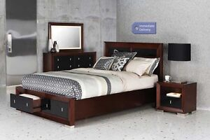 Queen Size Bed Lynbrook Casey Area Preview