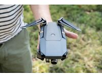Dji Mavic pro in great condition