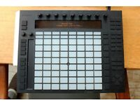 Ableton Push One and Full Ableton Suite With Installation Discs plus over 400 worth of packs!
