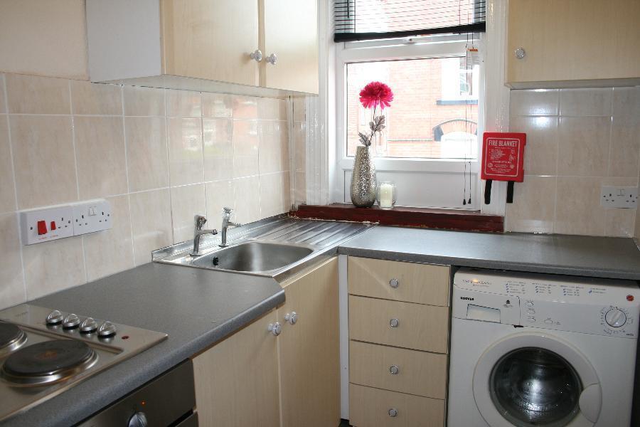 3 bedroom house in 24 Granby Road