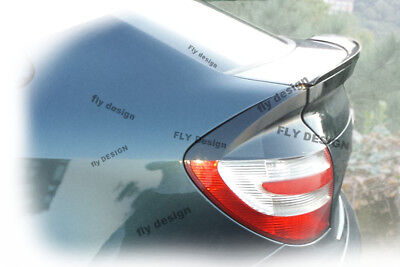 Mercedes Benz CL203 sportcoupe Coupe Autospoiler Kompressor 2000–2008 Tuning set