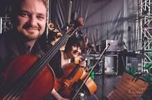 Violin & Viola lessons Alex MacDonald Moonee Ponds Moonee Valley Preview