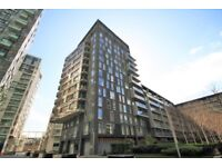 Lovely 3 Bedroom Penthouse Available Now in Indescon Square *LONG LET*