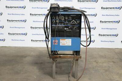 Miller Syncrowave 250 Acdc Tig Welder 1ph