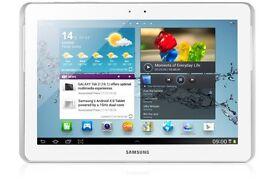 Samsung tablet 2 10.1 inch