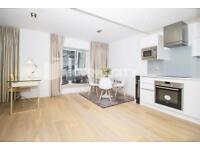 Studio flat in Avantgarde Place, Shoreditch, E1