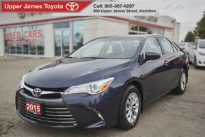 2015 Toyota Camry LE LE GREAT VALUE