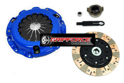 FX DUAL FRICTION RACING CLUTCH KIT for 2004-2011 MAZDA RX-8 RX8 13BMSP 6 SPEED