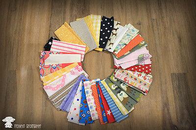 10 Stoffbeutel Stoffsäckchen Säckchen zum selbst befüllen Duftsäckchen Deko