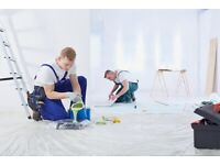 Professional Painter/ Painting And Decoration Services In Slough