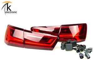 AUDI-A6-4G-Avant-Facelift-LED-Heckleuchten-dynamischer-Blinker-Nachruestpaket-N
