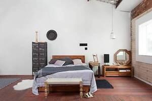 BED FRAME CLEARANCE Kogarah Rockdale Area Preview