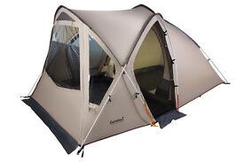 Wanted: Eureka Outside Inn plus tent