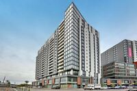 Griffintown: Luxurious Condo 2BR 2 BATHS FURNISHED, ALL INCLUDED
