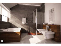 Qualified Polish Tradesman-Bathrooms Specialist