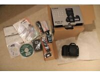 Brand New Canon 5D Mark III Boxed Unopened